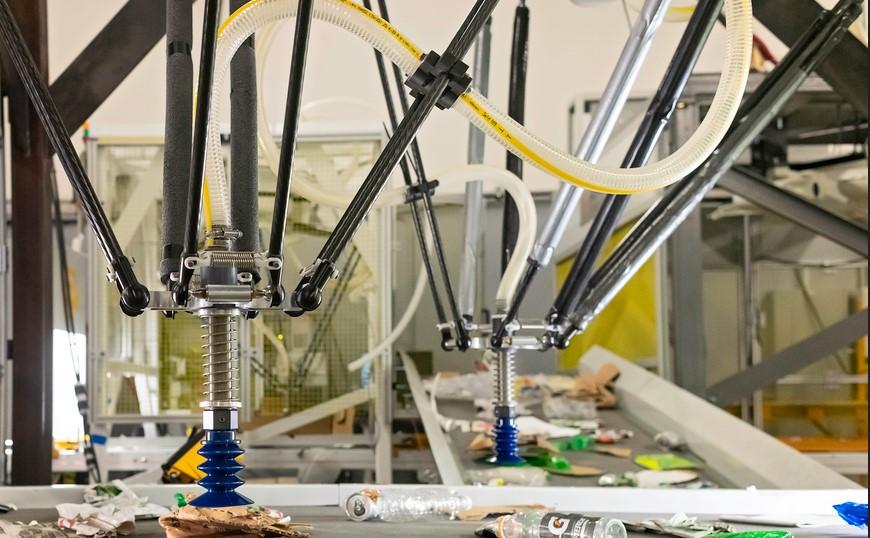 Sequoia Capital Leads US$16m Funding in Denver's AMP Robotics