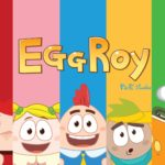 Eggroy