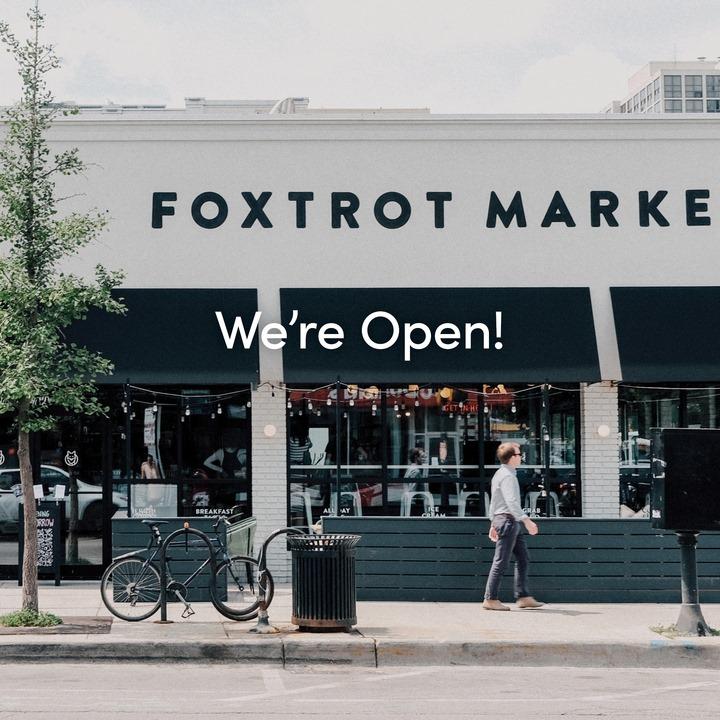 Foxtrot raises $17m to revolutionize convenience store chain