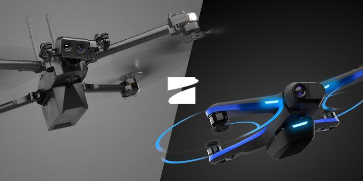 Skydio valuation keeps the American drone dream soaring
